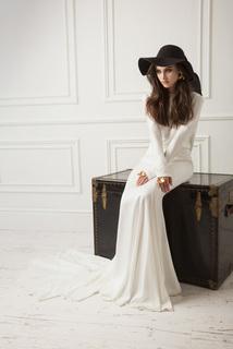morgan  dress photo 2