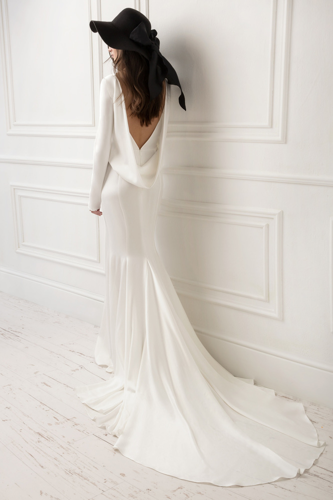 morgan  dress photo