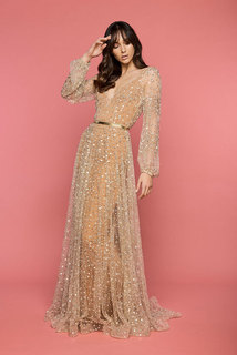 nala  dress photo 2