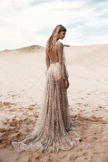 nala  dress photo 1