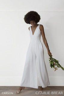 carson dress photo 1