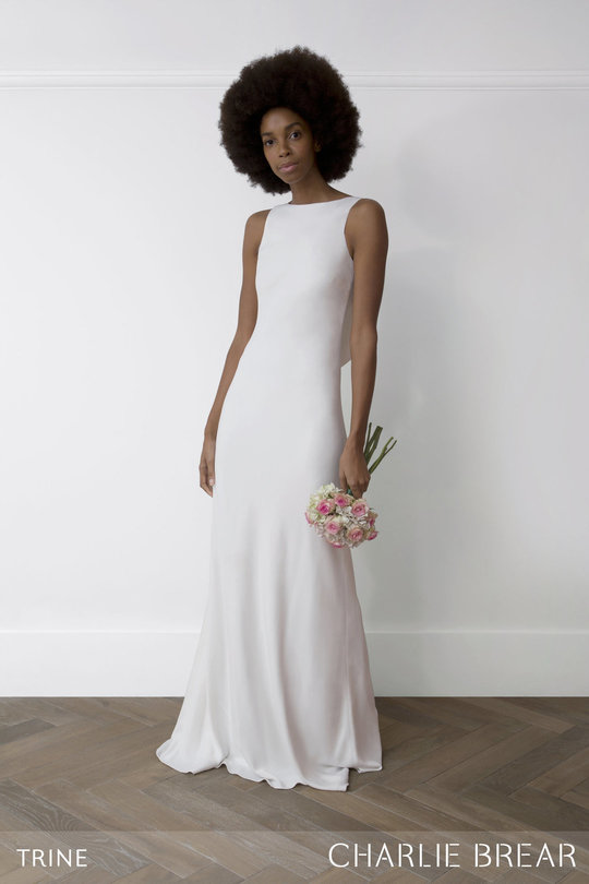 iconics bridal collection photo