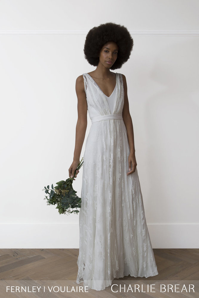 voulaire overdress dress photo