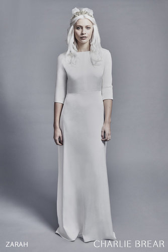 zarah dress photo