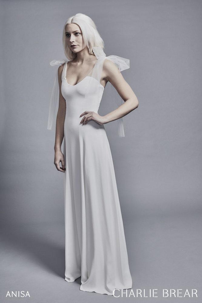 anisa dress photo