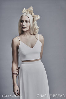 lise top & adalene skirt dress photo 2