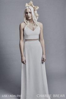 lise top & adalene skirt dress photo 1