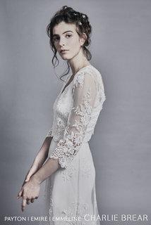 emire top & emmeline skirt dress photo 2