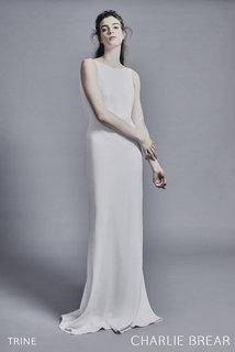 oralia sleeves & panels dress photo 2