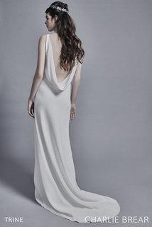 oralia sleeves & panels dress photo 3