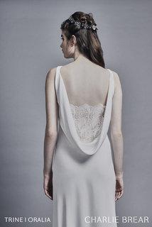 oralia sleeves & panels dress photo 4