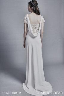oralia sleeves & panels dress photo 1