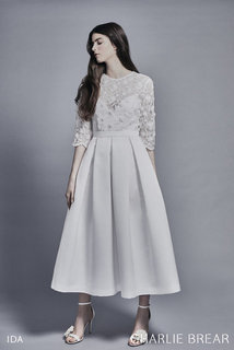 ida dress photo 1