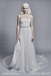 salma overskirt dress photo 1