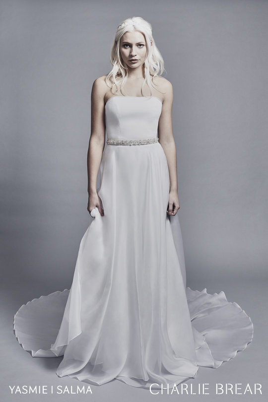 mainline 2020 bridal collection - 'freedom in love'  photo
