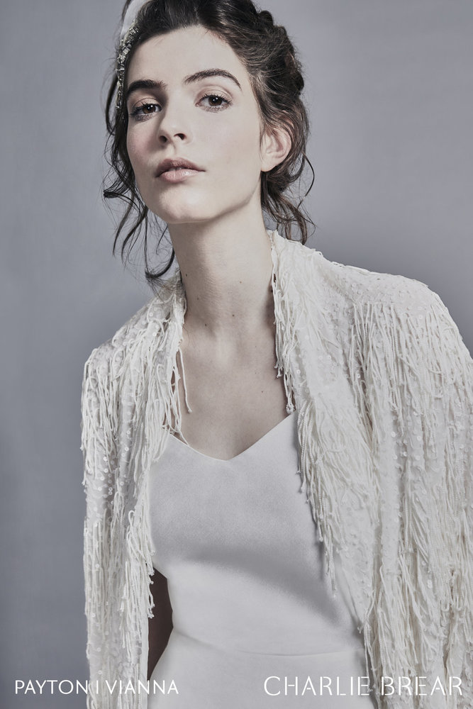 vianna jacket dress photo