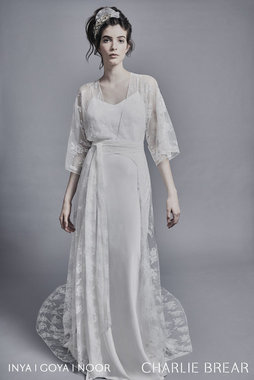 goya voulaire & noor voulaire dress photo