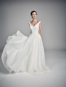 amerie dress photo