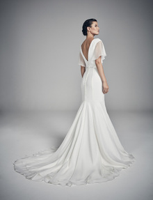 ariel dress photo 2