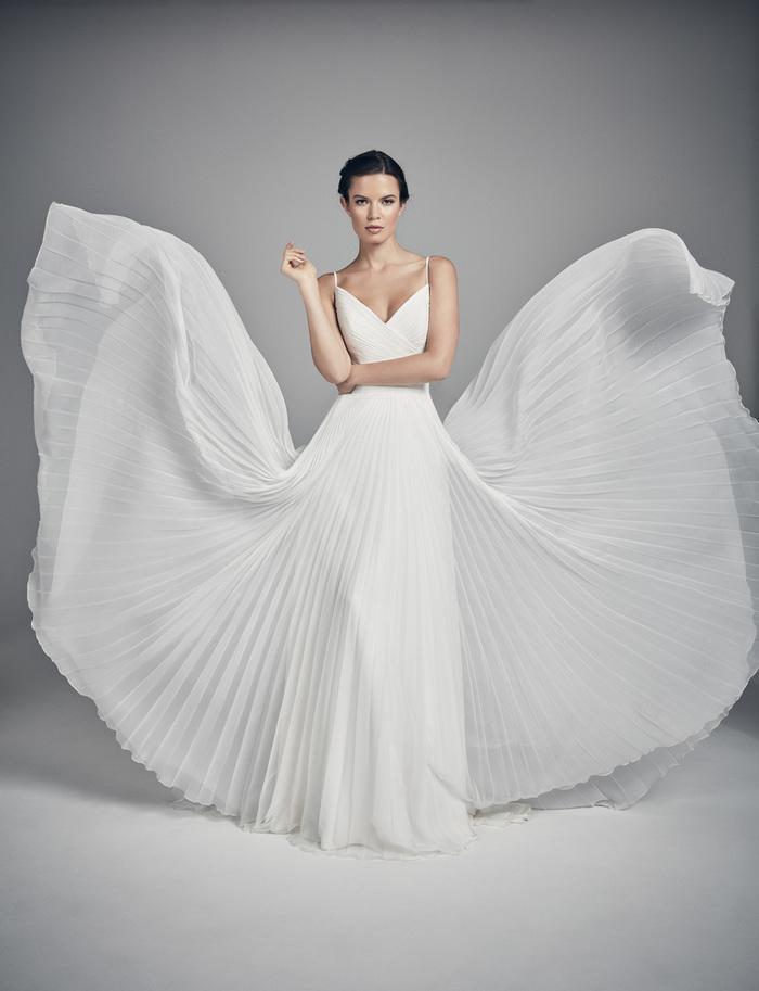 butterfly dress photo