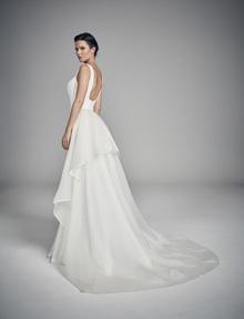 celestia dress photo 2