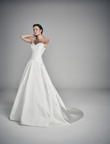 dakota dress photo 1