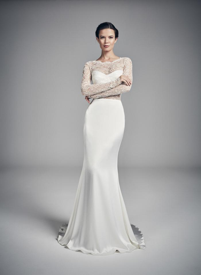 divine dress photo