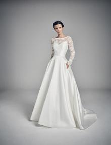 nova dress photo 1