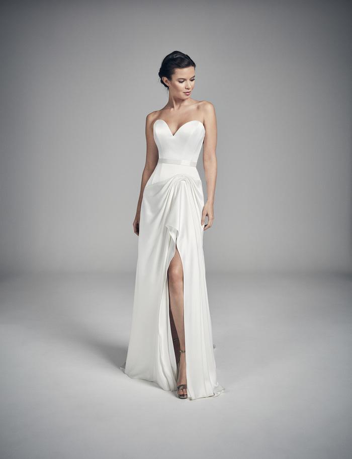 rhea dress photo