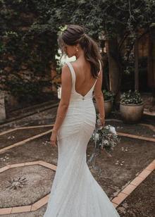 valencia  dress photo 1