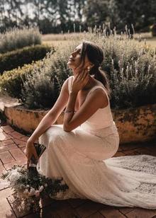 valencia  dress photo 4