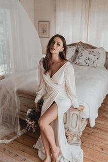 nikki dress photo 1