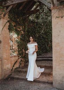 lauren dress photo 2