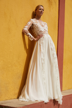 majorelle dress photo