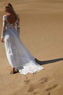 alcazar dress photo 2
