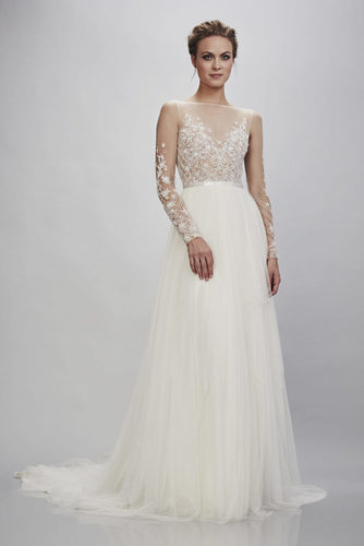 890517 octavia  dress photo