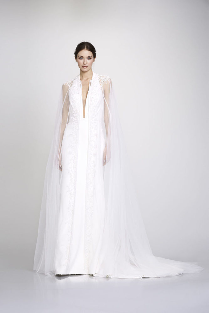 890568 riley cape dress photo