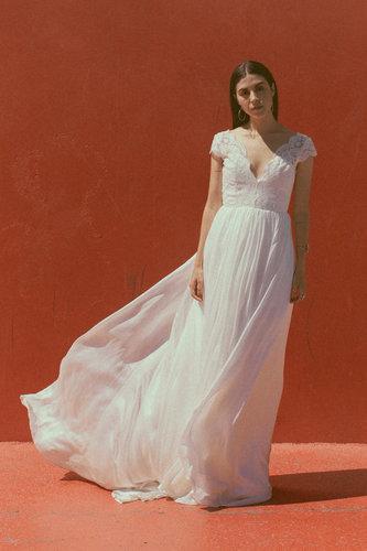 rebecca dress photo