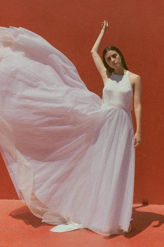 sierra dress photo