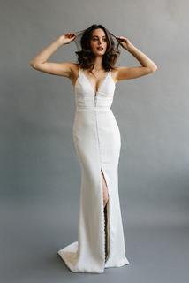 adderley dress photo 1