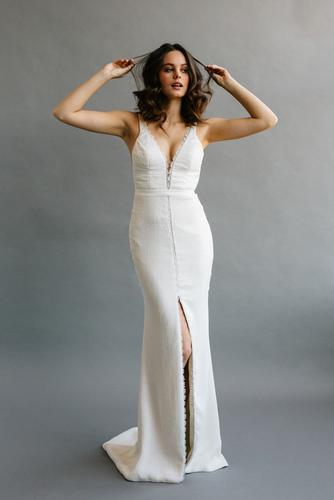 adderley dress photo