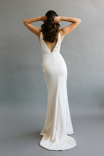 adderley dress photo 3