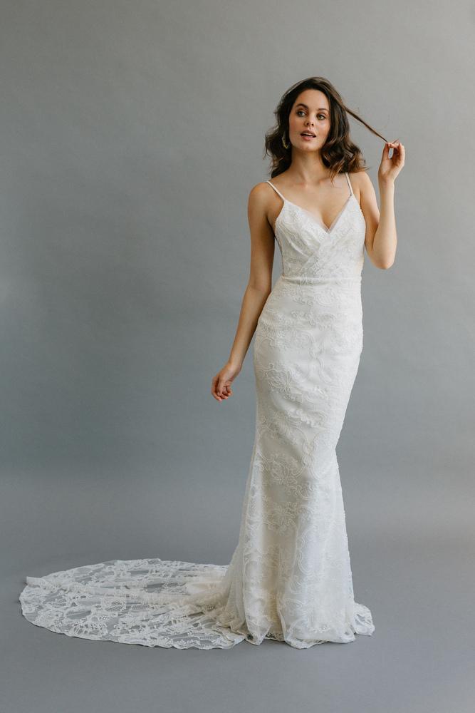 bree dress photo