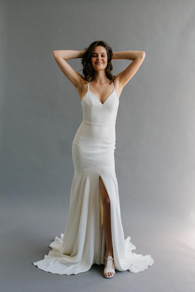 bryant  dress photo