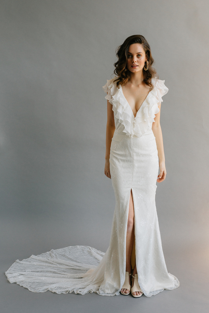 geneva dress photo