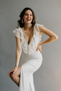 geneva dress photo 3