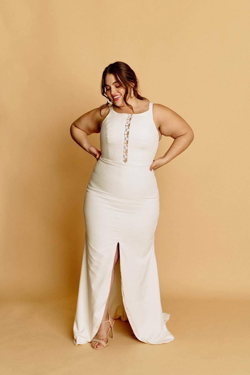 tess dress photo
