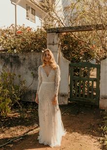 dallas dress photo 1