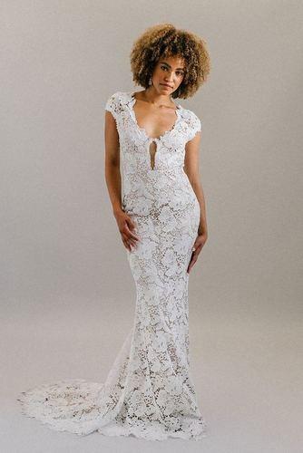wilshire dress photo