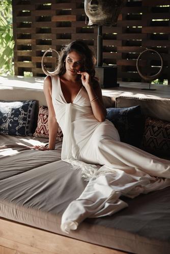 arabella dress photo